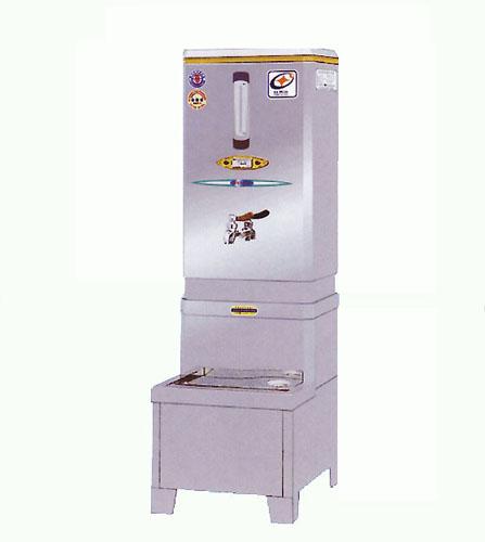 电热开水器连座台